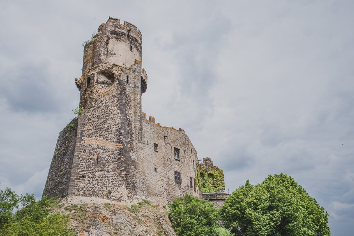 Photos patrimoine - chateau - phtoographe professionnelle