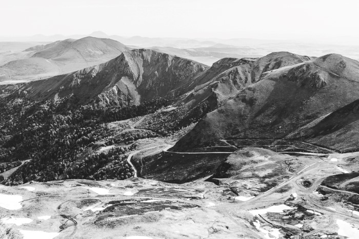 Photographe spécialisé en paysage - montagne