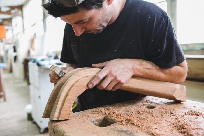 Photos de menuisiers : photographes spécialisés en artisanat