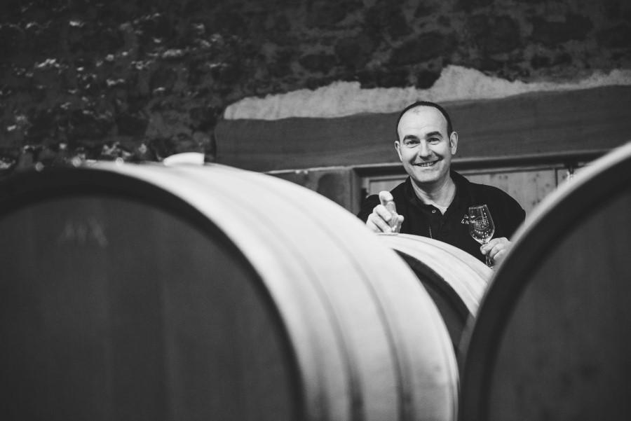 Vidéos innov'action : Cave viticole en Rhone-Alpes
