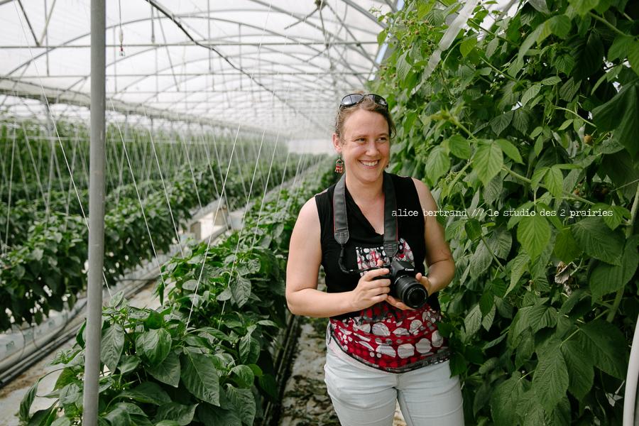 formation photographie entreprise producteurs fruits