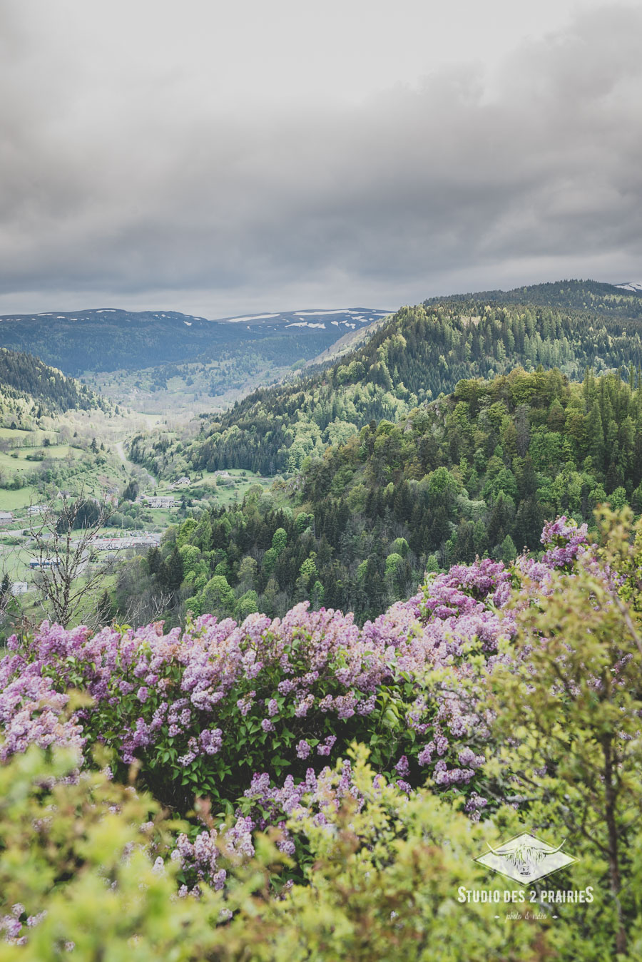 Murat - photographe professionnelle territoire - Auvergne Rhone Alpes