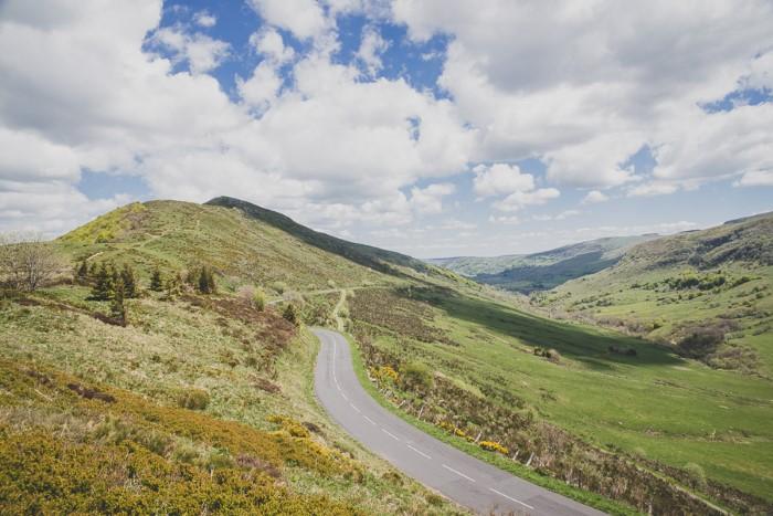 Photos de paysages et territoires de montagnes - photographe paysage