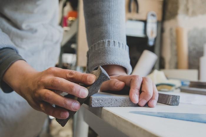 Photos d'entreprises artisanales par photographes spécialisées en artisanat
