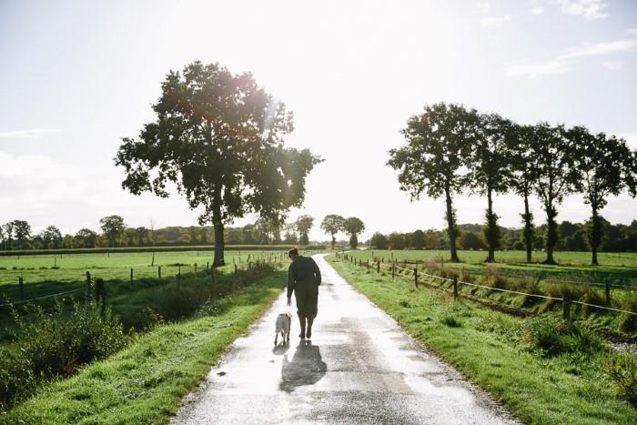 Reportage photo en agriculture