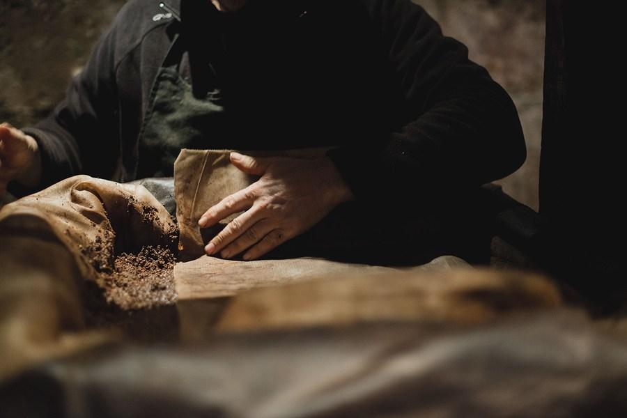 Reportages photo en arboriculture / Eve Hilaire Lancery, Studio des 2 Prairies