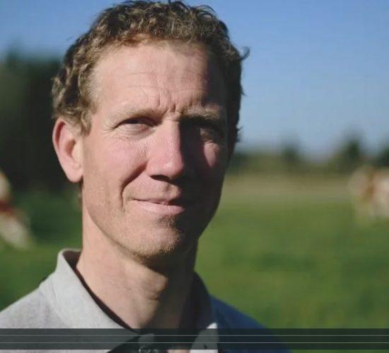 Réalisation d'une vidéo institutionnelle pour la coopération agricole